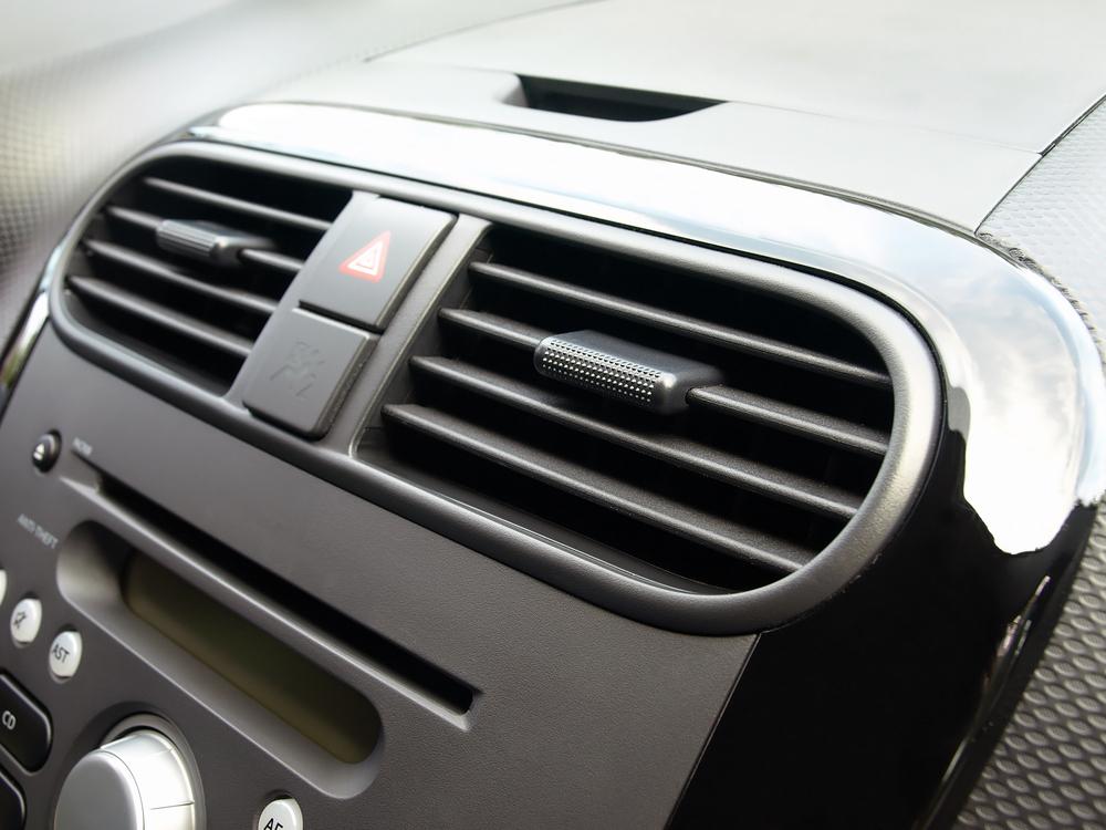 中古車の消臭に最適な方法をご紹介