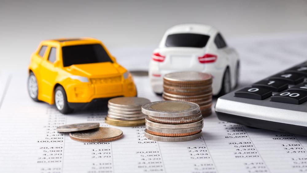 自動車保険は2種類存在する