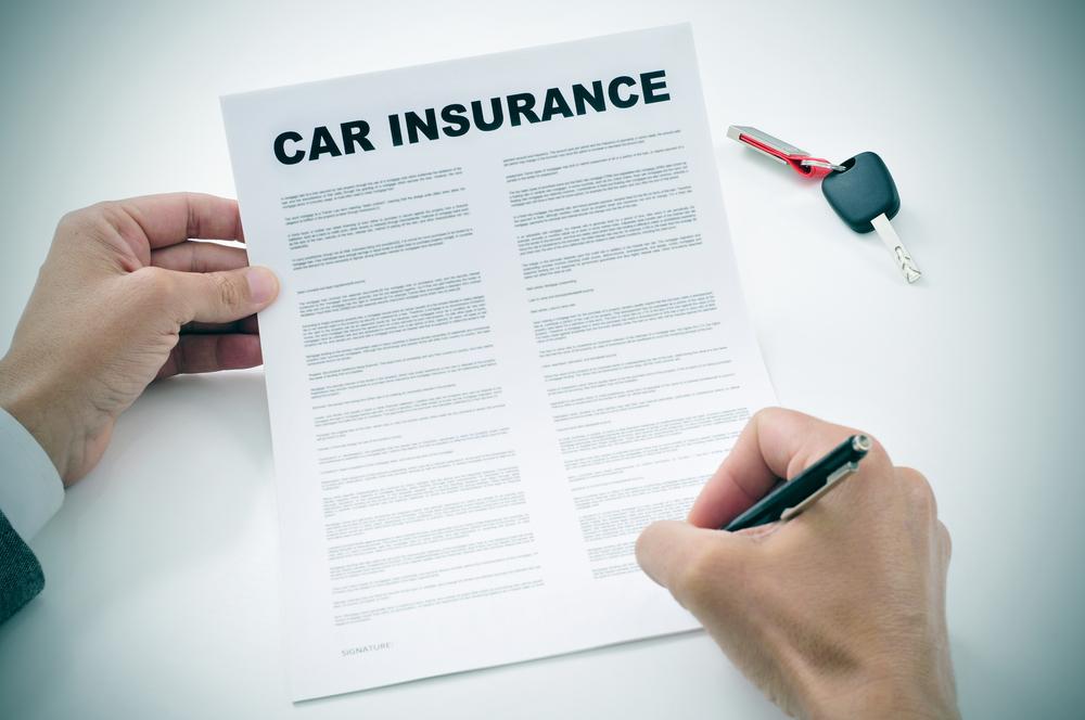 中古車購入時にも任意保険に加入しよう