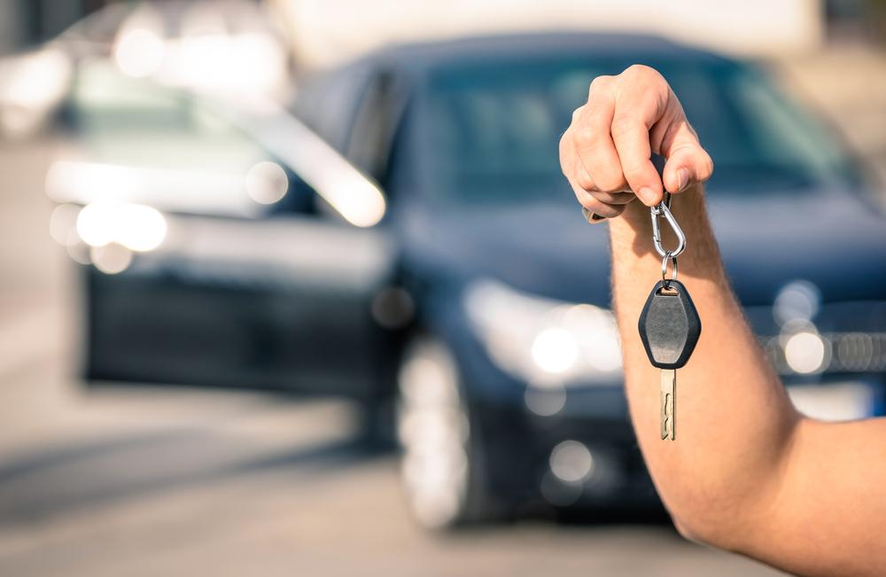 中古車保険のセカンドカー割引とは?