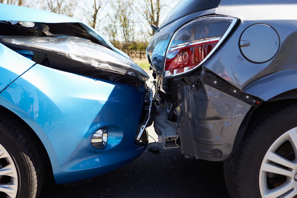 任意保険の切り替え中に事故を起こしてしまったら