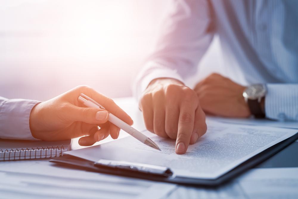 任意保険に加入する際の手続きの流れ