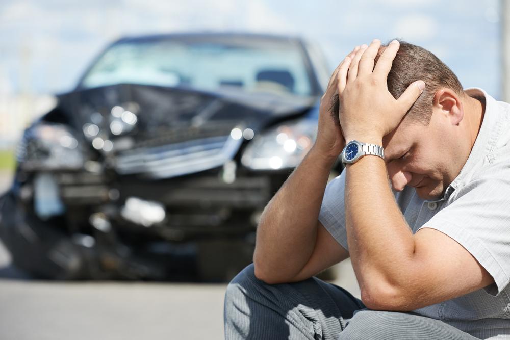 修復歴・事故歴のある中古車は危険?