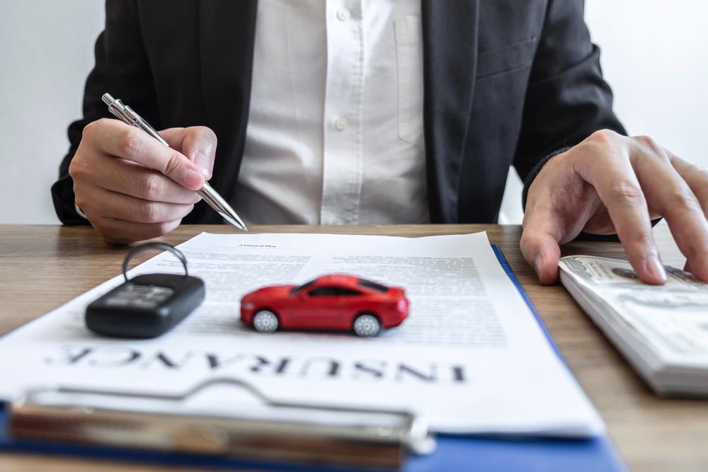 複数台所持する際の中古車の任意保険の加入方法