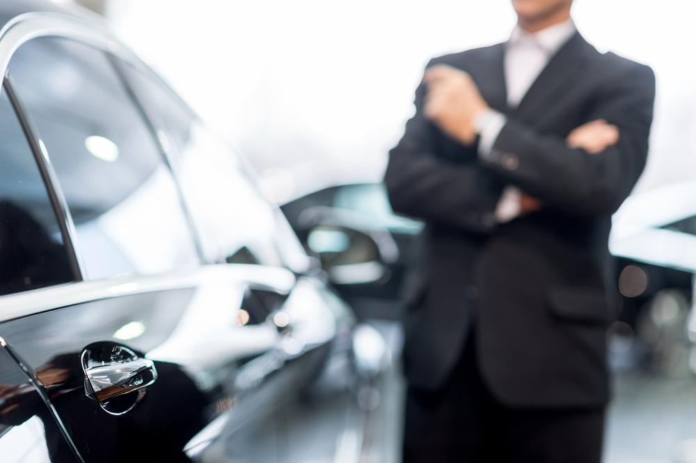 修復歴・事故歴のある車を見分ける方法