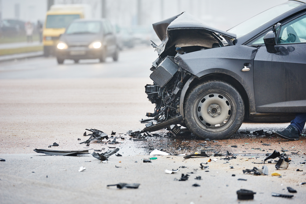 事故時の対応は大丈夫?