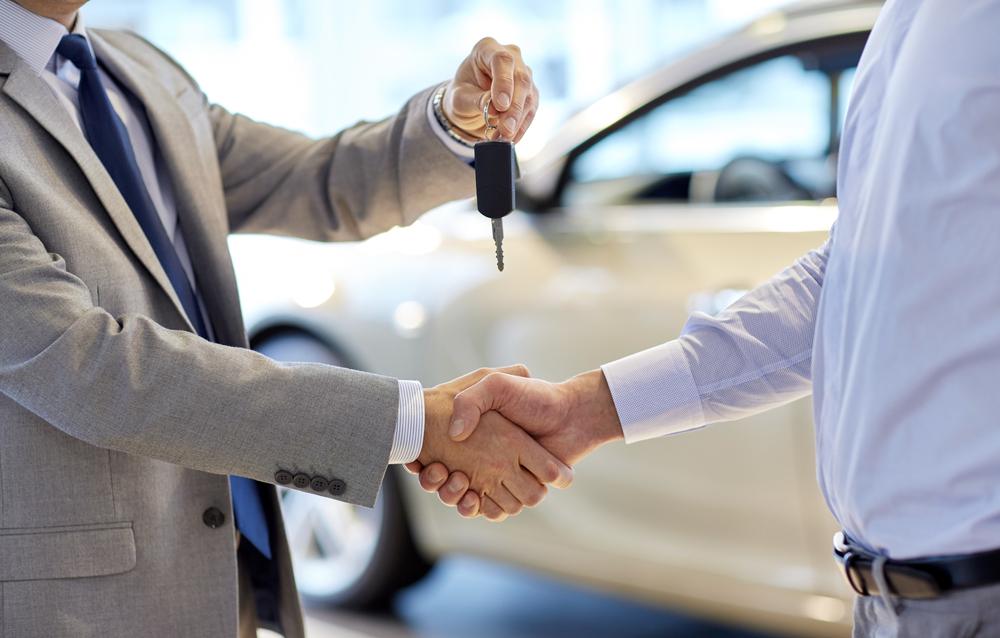 中古車を個人売買する方法