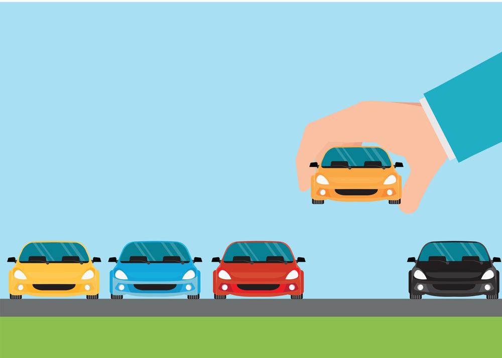 セカンドカー割引は3台目以降でも適用される?