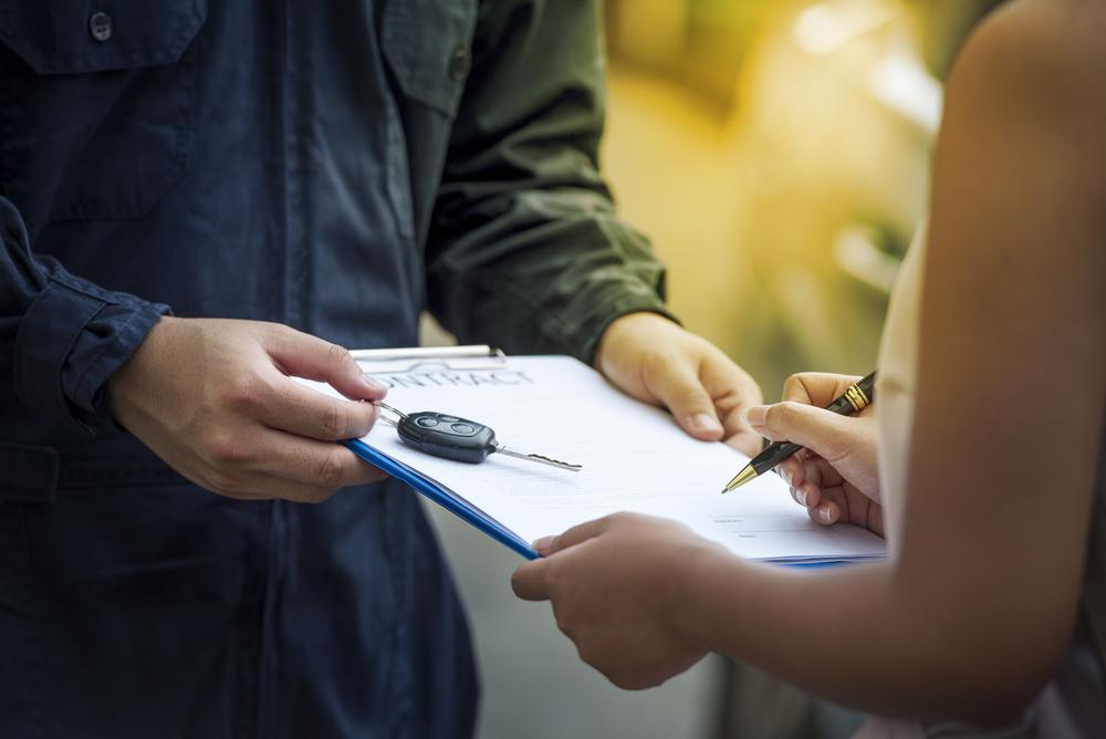 中古車購入時に加入する任意保険のタイプは2種類