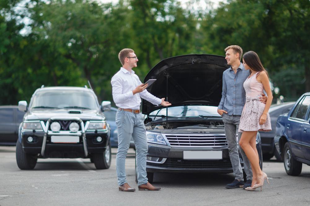 運転初心者が中古車を購入する際の注意点